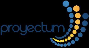 Logo Proyectum